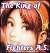 The King of Fighters: Another Day OVA's